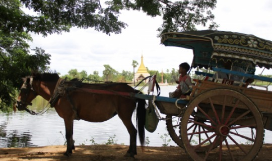 Entdecken Sie die faszinierende Kultur Myanmars