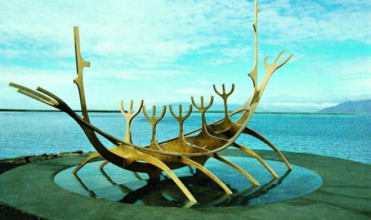 Nordische Kunst