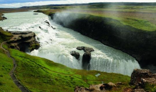 Wunderbare Landschaften entdecken