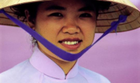 Einzigartiges Vietnam