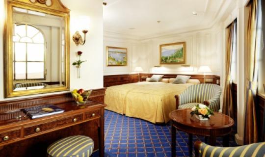 Wunderschöne Zimmer
