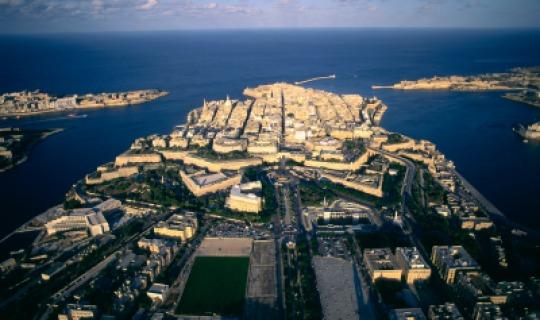 Die wunderschöne Insel Malta