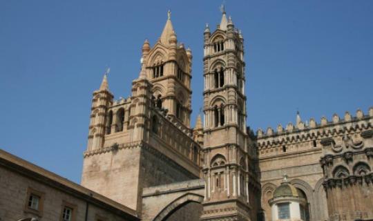 Die Katedrahle von Palermo hautnah erleben