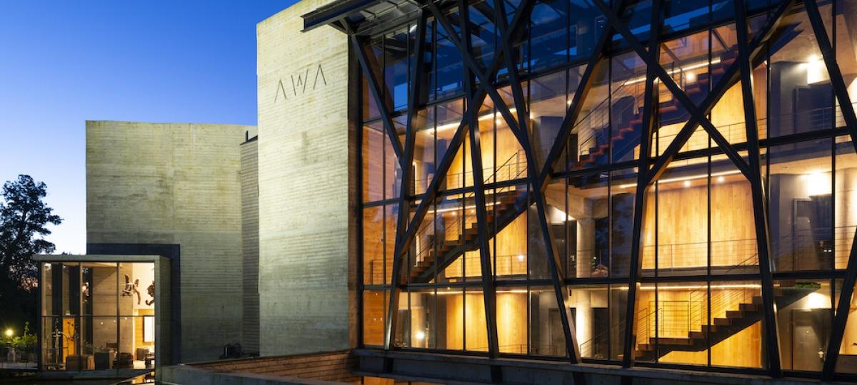 Herzlich willkommen im Hotel AWA