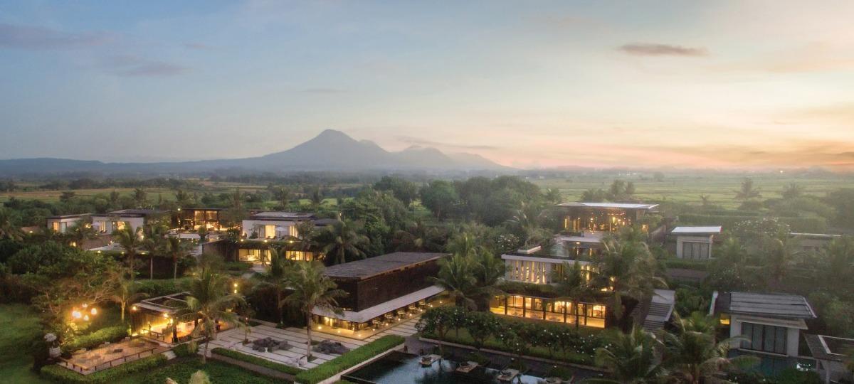 Herzlich Willkommen im Soori auf Bali