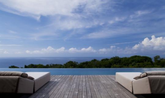 Traumhafte Ausblicke von Ihrer Villa
