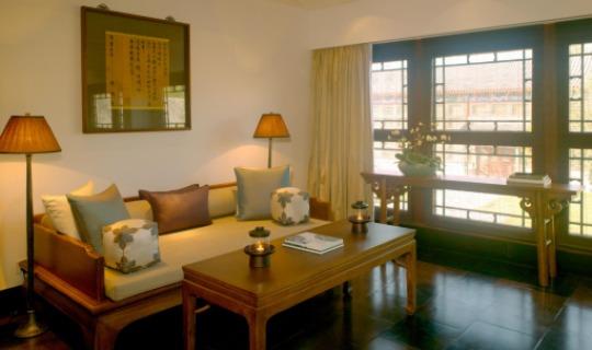 Entspannung pur - Ihre Suiten