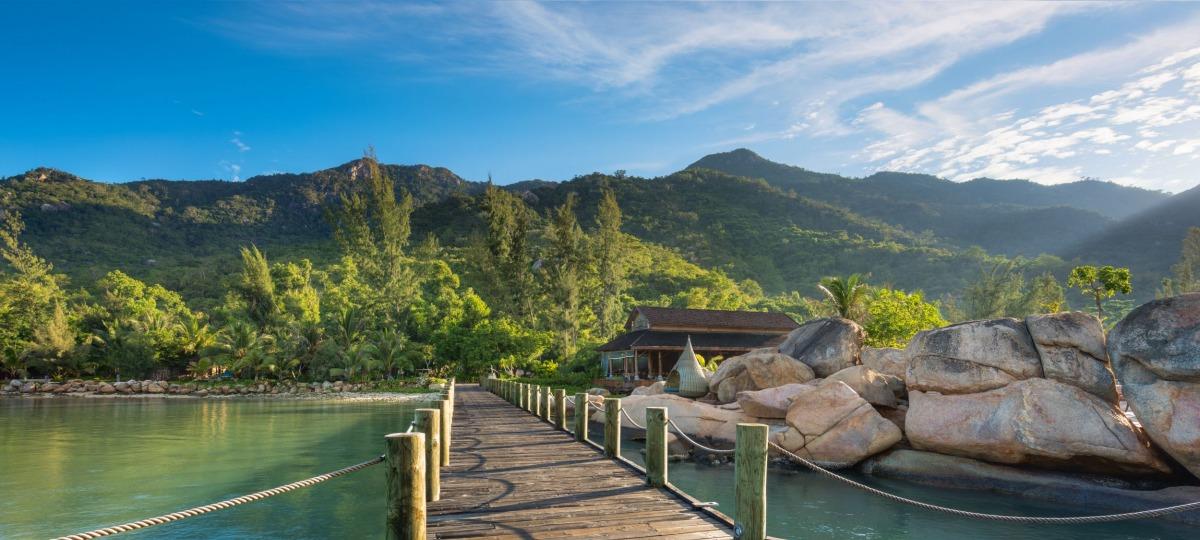 Herzlich Willkommen im L´Alyana Ninh Van Bay