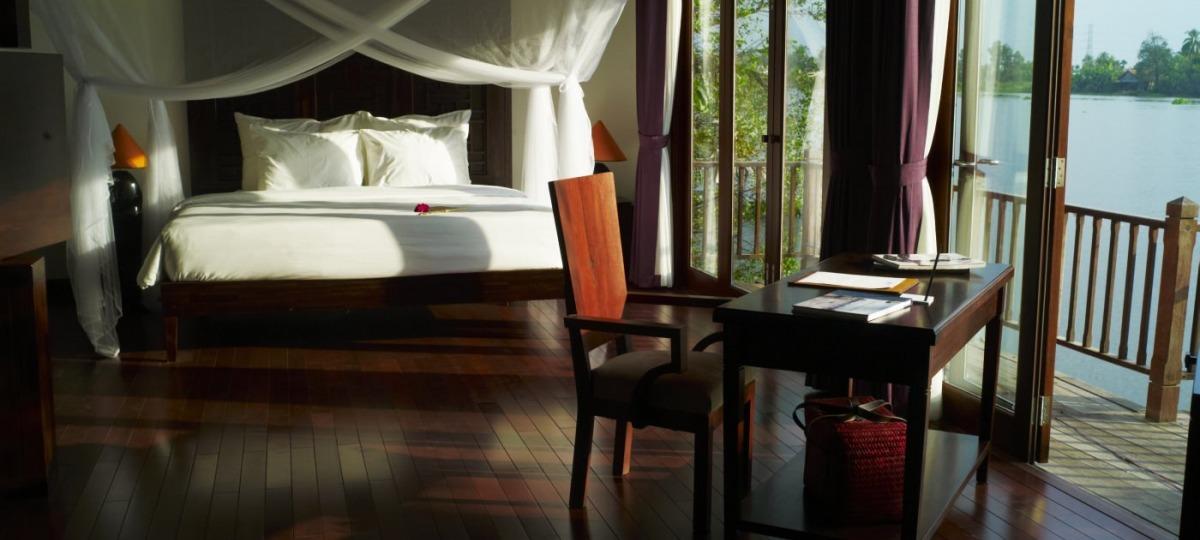 Willkommen in den An Lam River Private Residences