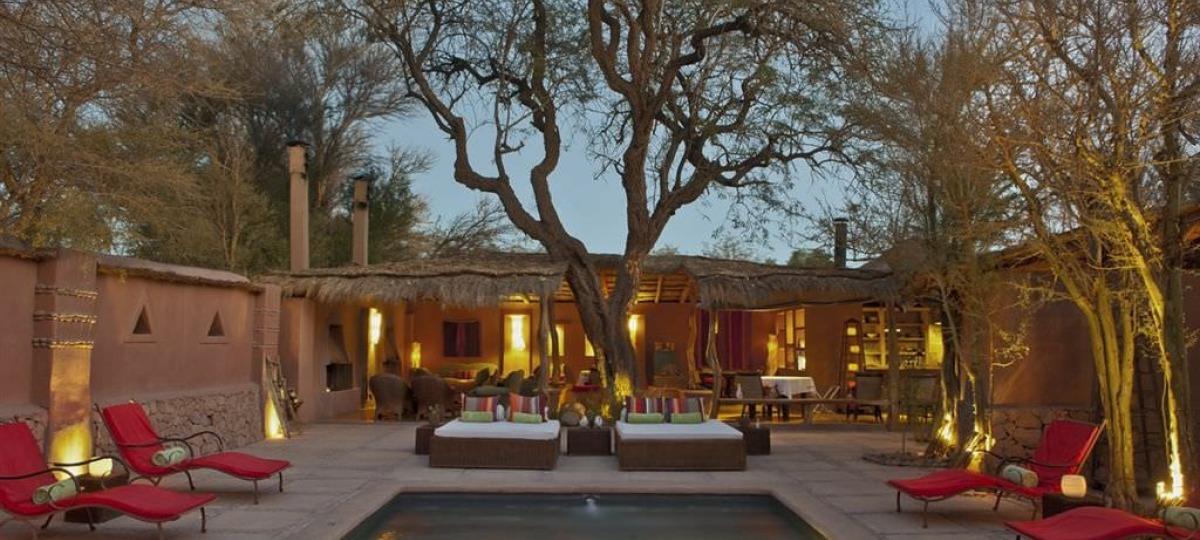 Herzlich Willkommen im Awasi Lodge Hotel