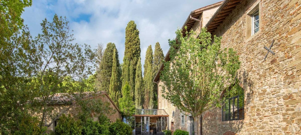 Herzlich Willkommen in der Toskana