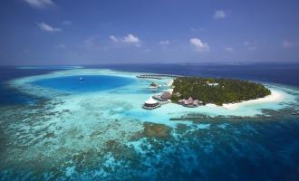 Die wunderschöne Insel