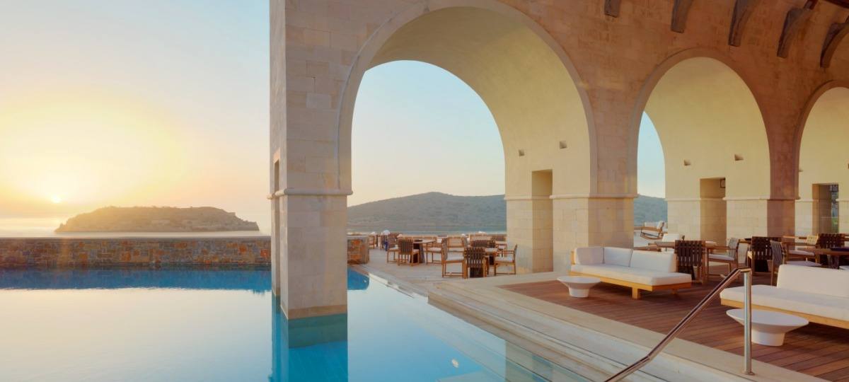 Herzlich Willkommen im Blue Palace Resort & Spa
