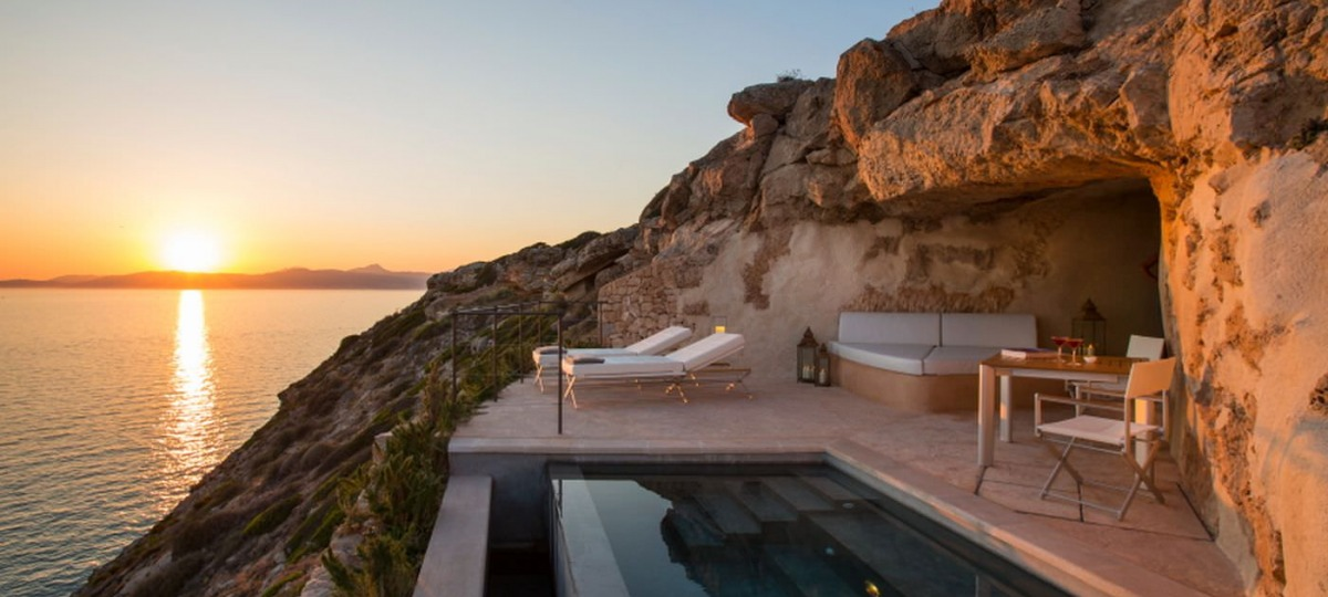 luxushotel cap rocat bei gernreisen buchen. Black Bedroom Furniture Sets. Home Design Ideas