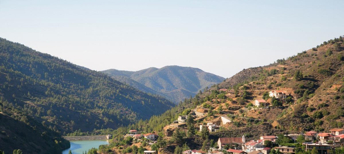Herzlich Willkommen auf Zypern