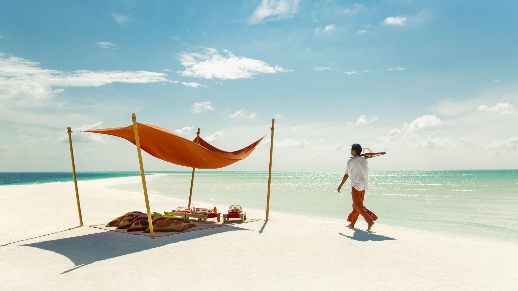 Herzlich Willkommen auf Cocoa Island