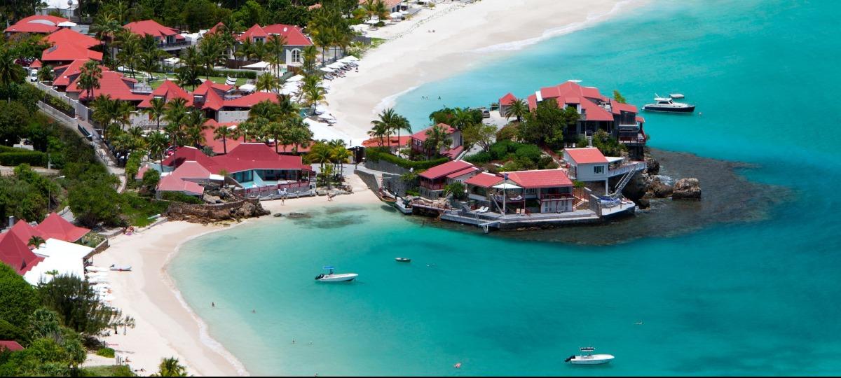 Traumhaftes Karibikflair erwartet Sie auf St. Barth