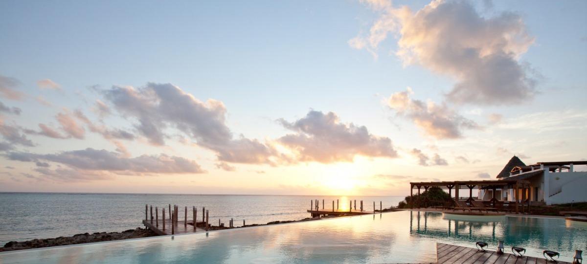 Herzlich Willkommen im Essque Zalu Zanzibar