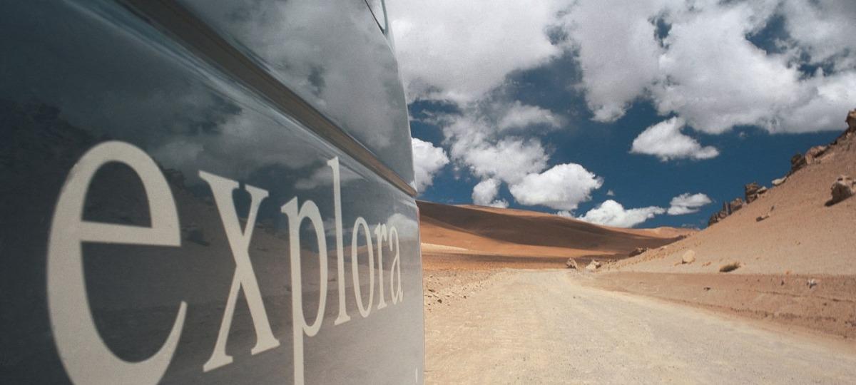 Herzlich Willkommen bei Explora Atacama