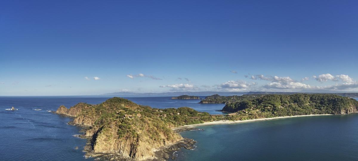 Das Four Seasons Costa Rica heißt Sie Willommen