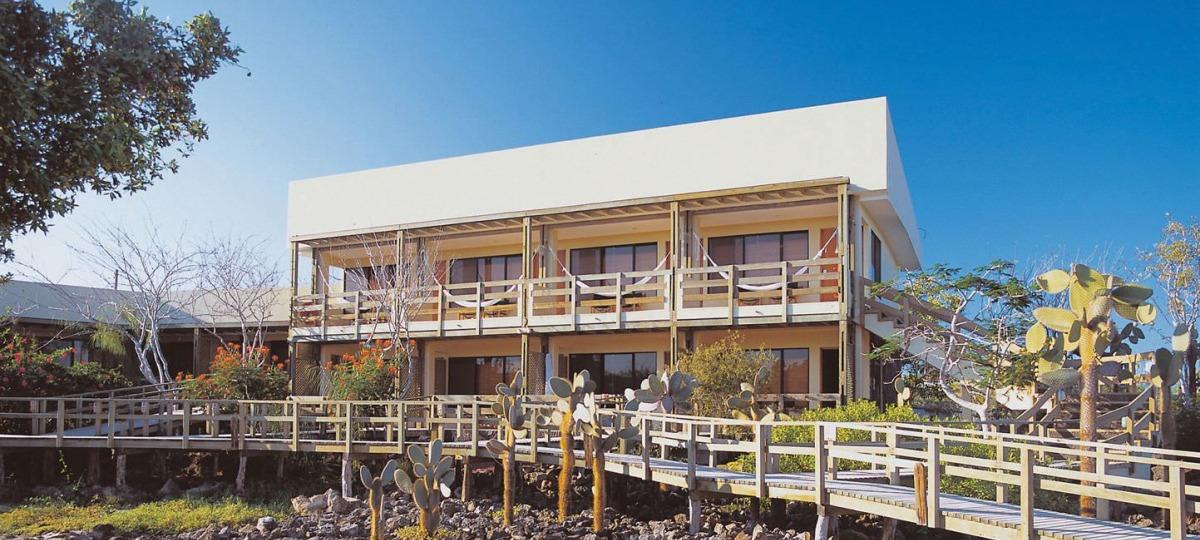 Herzlich Willkommen im Finch Bay Hotel