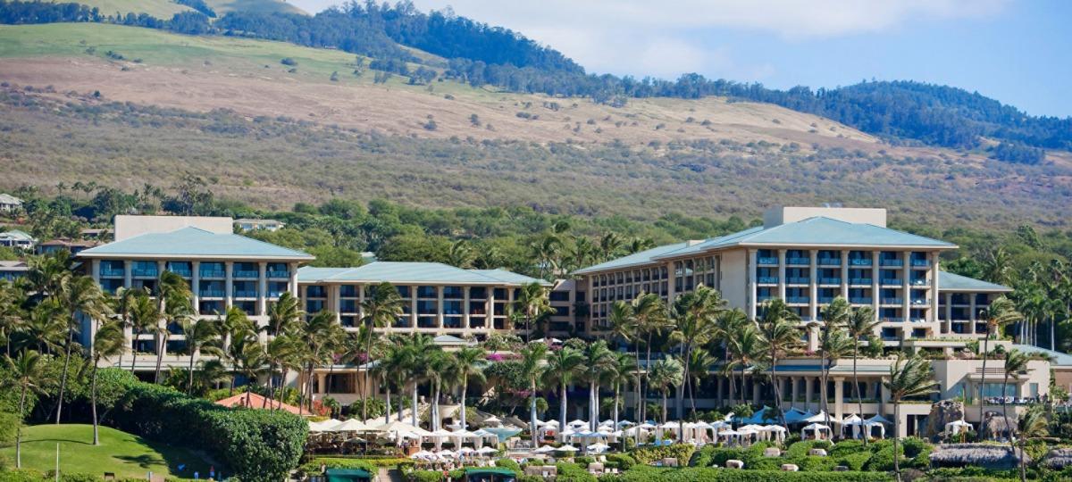 Mauis schönstes Hotel direkt am Traumstrand