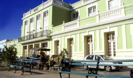 Kuba und sein Flair