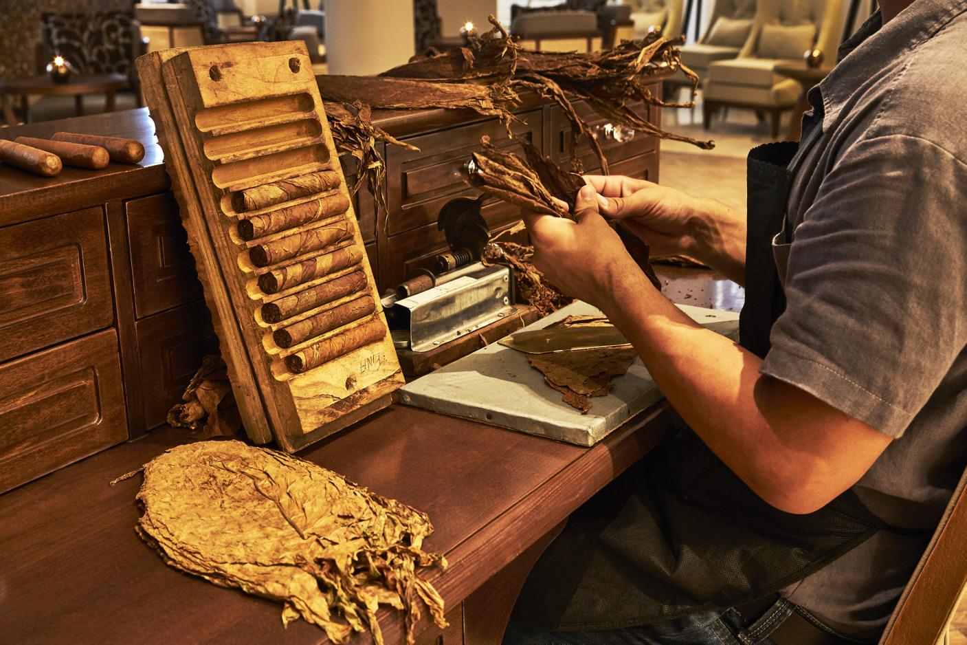 Luxushotel Gran Hotel Manzana Kempinski La Habana Bei