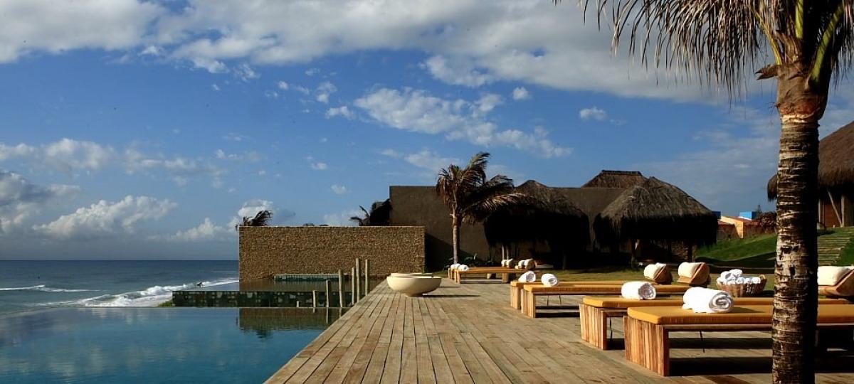 Willkommen im Kenoa Exclusive Beach & Spa Resort