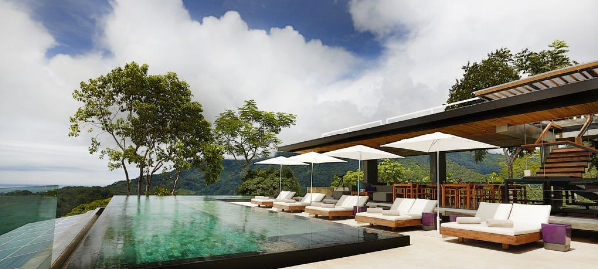 Herzlich Willkommen in den Kura Design Villas