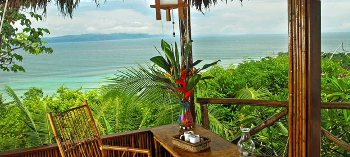Herzlich Willkommen in der Lapa Rios Lodge