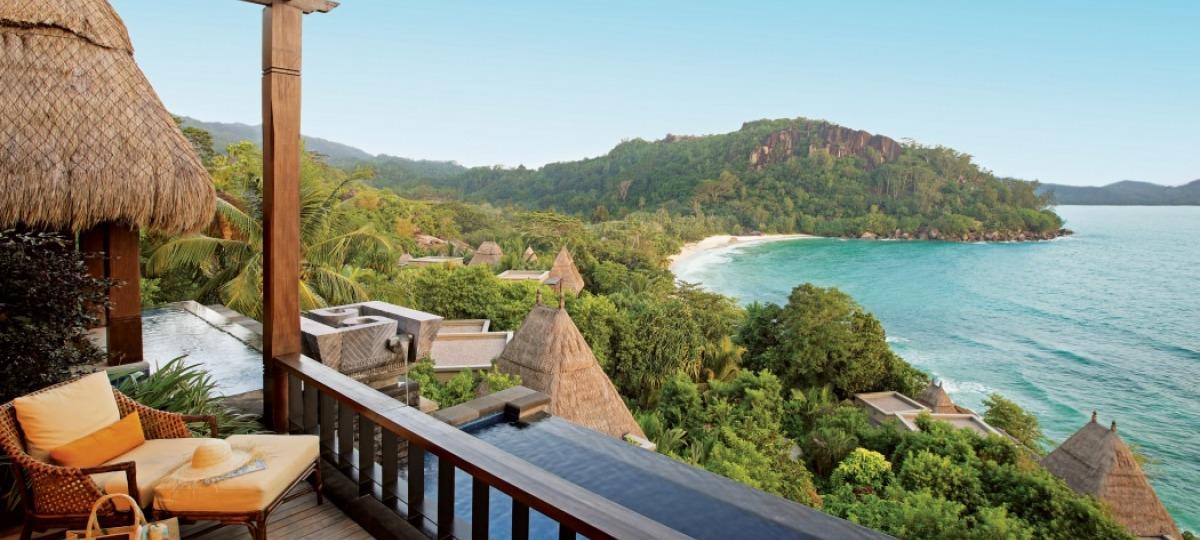 Herzlich Willkommen im MAIA Resort