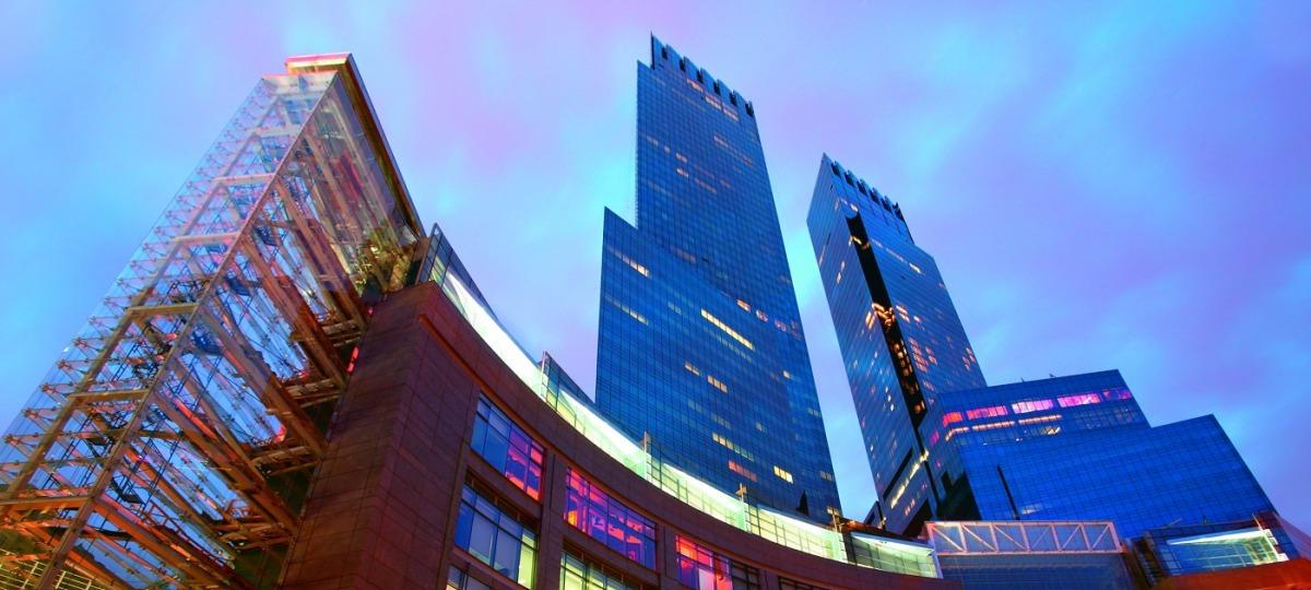 Willkommen im Mandarin Oriental New York