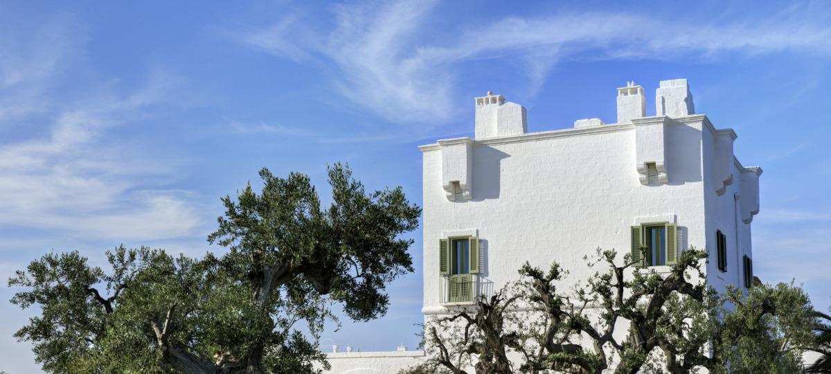Willkommen in Apulien
