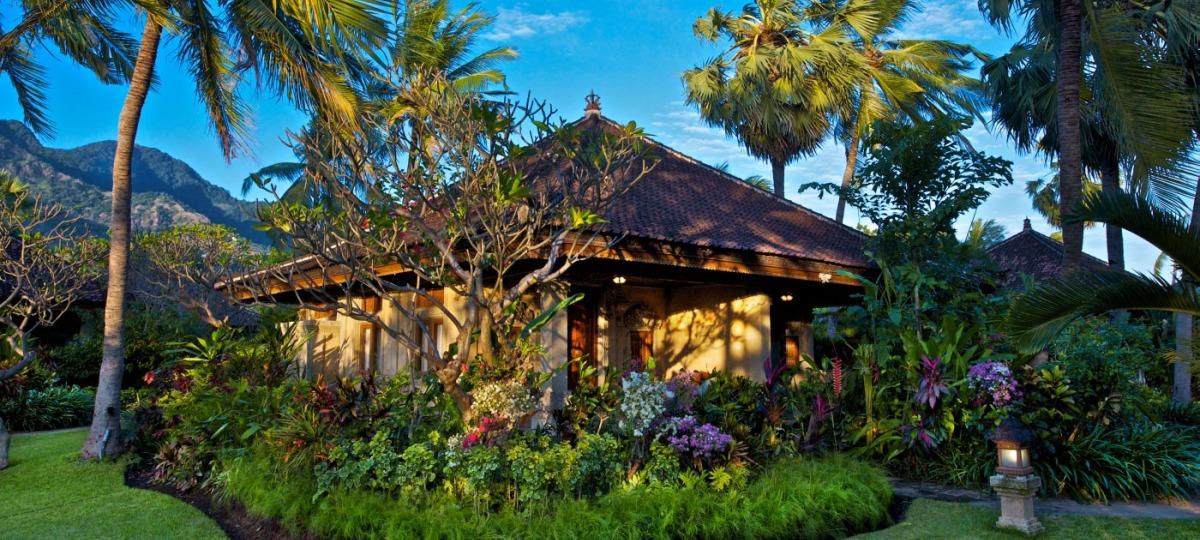 Herzlich Willkommen im Matahari Beach Resort