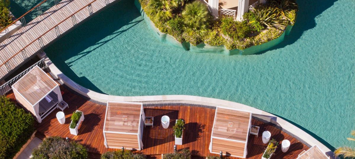 Willkommen im Monte Carlo Bay Hotel & Resort