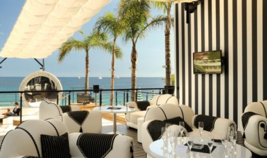 Herzlich Willkommen im Monte Carlo Beach Hotel