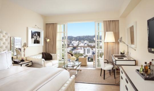 Herzlich WIllkommen im Mr. C Beverly Hills