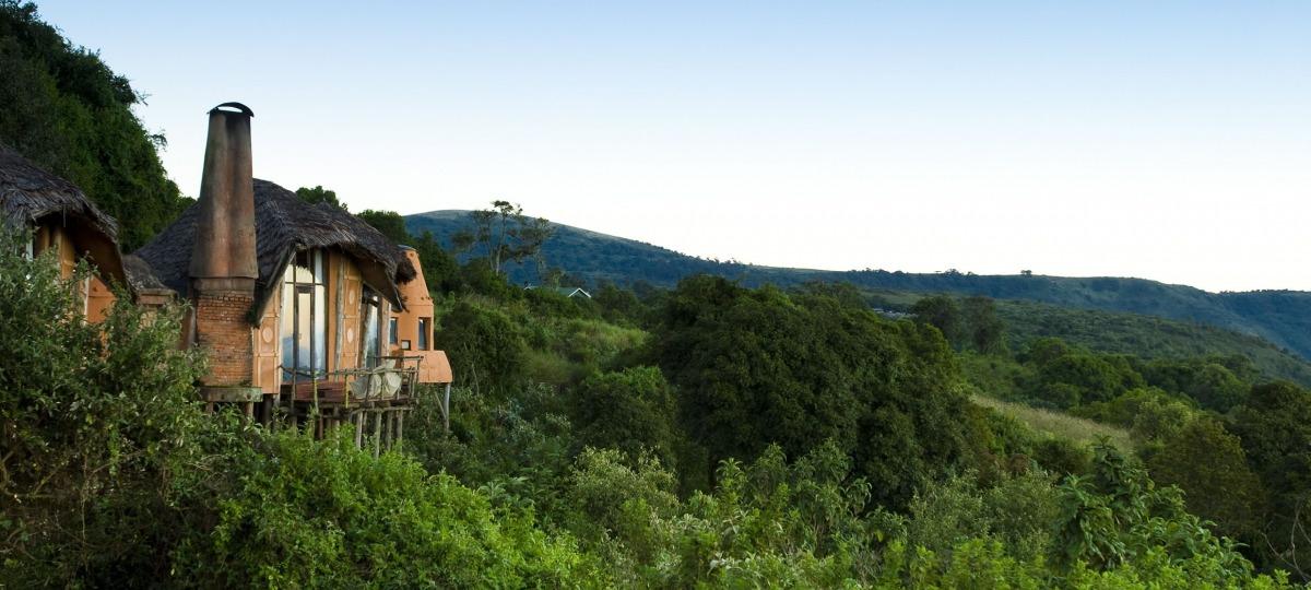 Ihr Cottage im Grünen