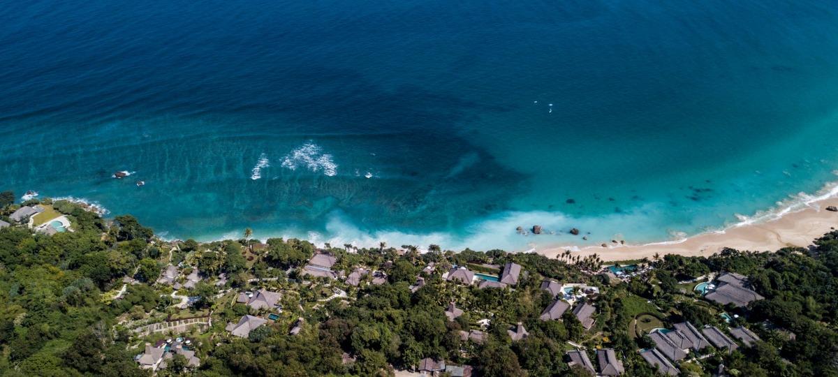 Willkommen auf Sumba Island