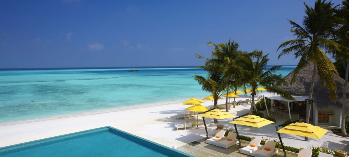 Relaxzone Pool