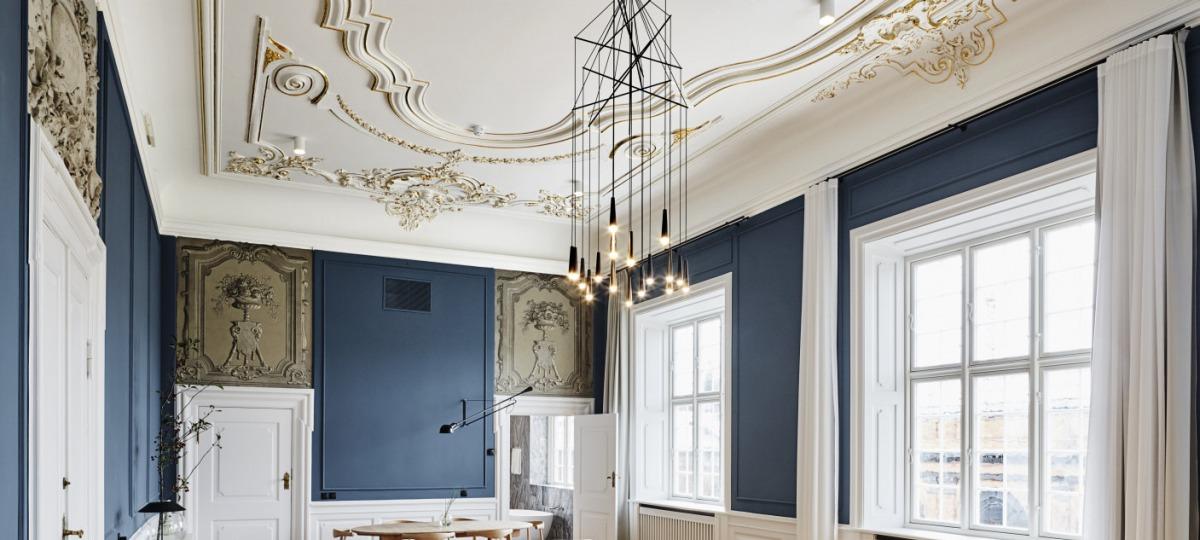 Traumhafte Zimmer im Nobis Copenhagen