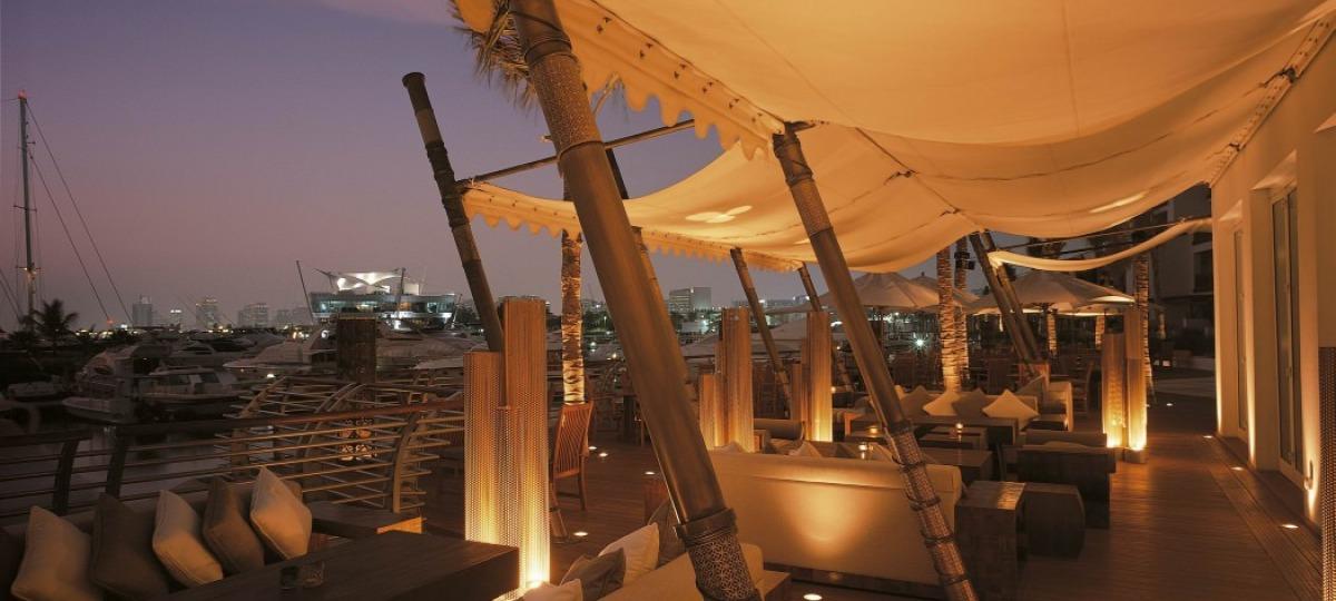 Herzlich Willkommen im Park Hyatt Dubai