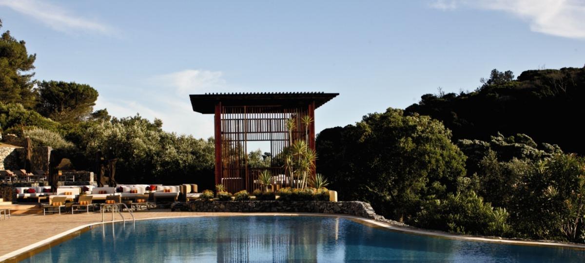 Herzlich Willkommen im Penha Longa Resort
