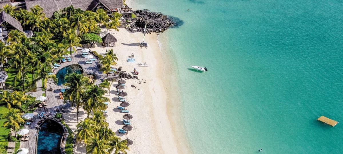 Mauritius von seiner schönsten Seite