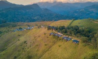 Willkommen im Santani auf Sri Lanka
