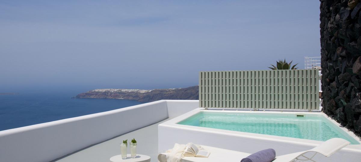Relaxen Sie auf Ihrer eigenen Terrasse