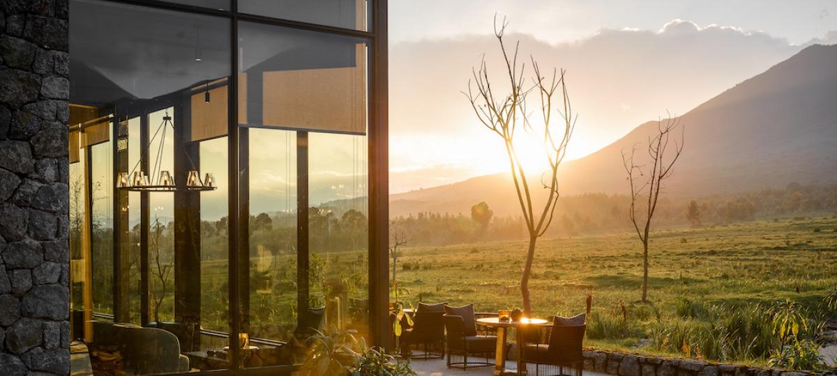 Herzlich willkommen in der Singita Kwitonda Lodge