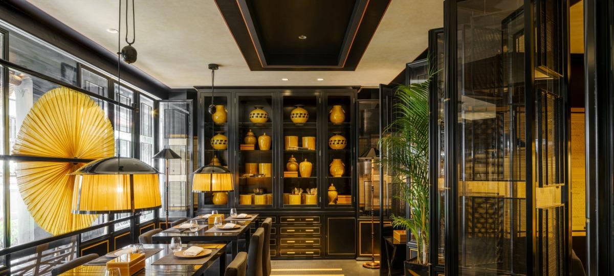Das Yellow Pot Restaurant verwöhnt Ihren Gaumen