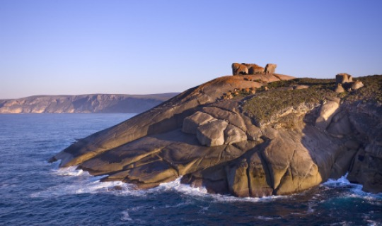 Naturparadies Kangaroo Island
